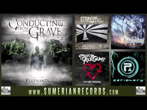 Conducting From The Grave - The Tyrants Throne