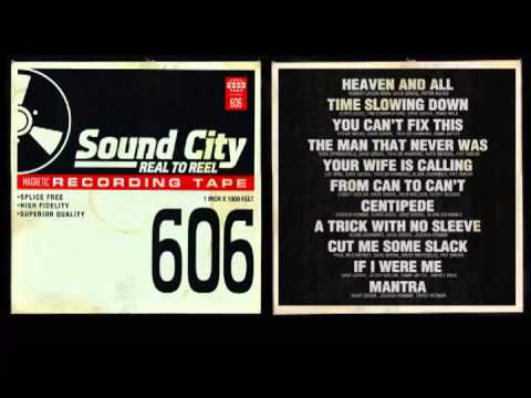 The Sound City Players - Centipede