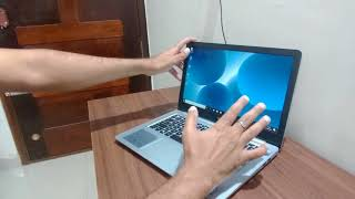 Dell Inspiron 5370 review