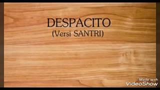 """download lagu Despacito Versi Santri """"ayo Mondok"""" Keren Banget gratis"""