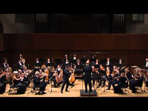 Felix Mendelssohn-Bartholdy - Violin Concerto in E minor op....