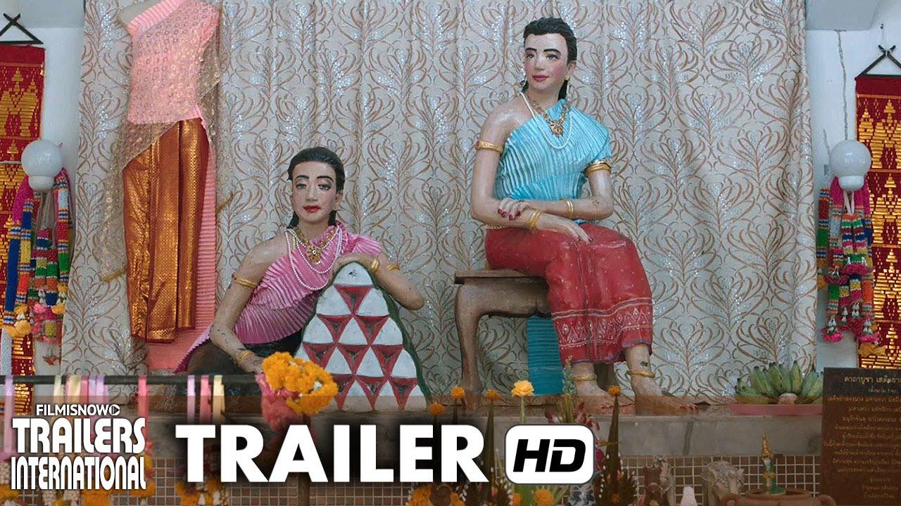 Cemetery Of Splendor Official Trailer - Apichatpong Weerasethakul Movie [HD]