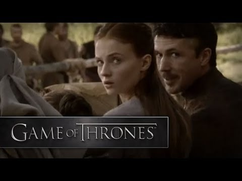 Inside Game Of Thrones (HBO) Music Videos