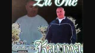 Watch Mr Lil One Karma video
