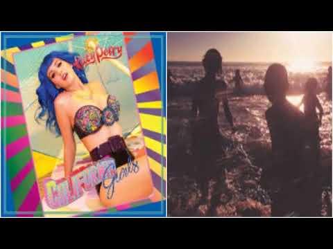 Talking To California Gurls - Katy Perry vs Linkin Park (Mashup) MP3