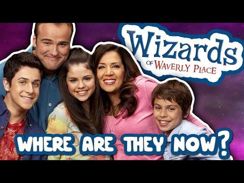 Wizards of Waverly Place Cast: Where Are They Now?