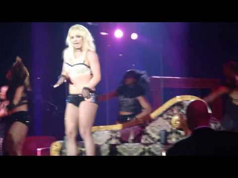 Final Version: Get Naked Circus Tour Dvd Britney Spears Multiangle 1080p video
