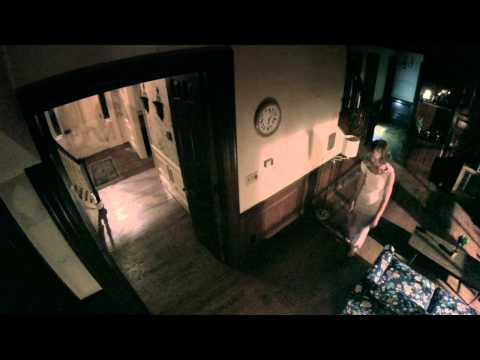 The Taking of Deborah Logan - Official Red Band Trailer