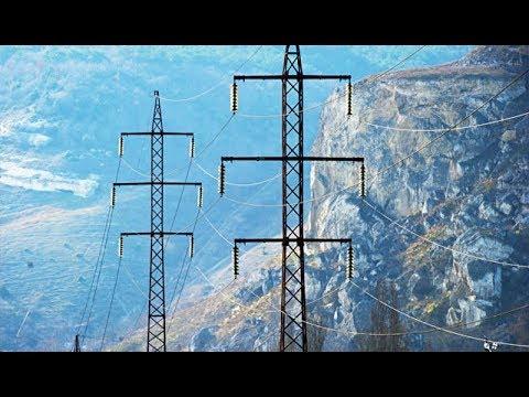 Россия снимает энергоблокаду Литвы
