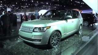 Conoce a Penelope Menchaca en el Washington Auto Show!