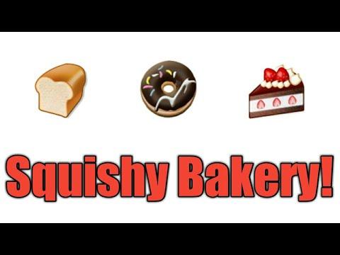 Squishy Bakery!🍰🍞 thumbnail