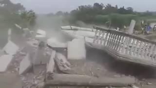 বার্তা নদী ভাঙ্গন মানিকগঞ্জ.