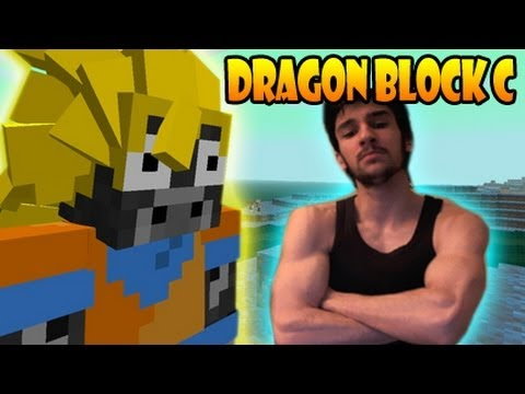 MOD: Dragon Block Super Saiyans 3 ¿Como transformarnos?