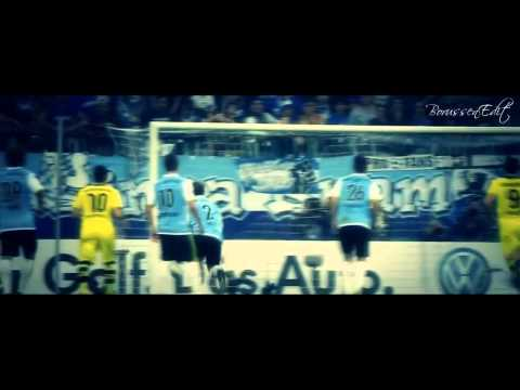Pierre Emerick Aubameyang   All 16 Goals & 5 Assists   2013 14 HD