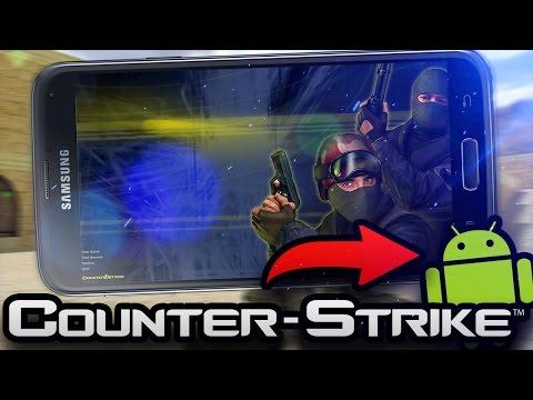 Counter Strike 1.6 - Jak POBRAĆ I Zainstalować ANDROID