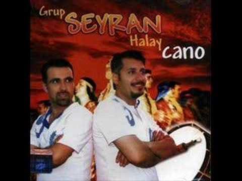grup seyran-cano