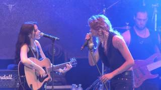 Beyond The Black - Pearl in a World of Dirt (Live at WACKEN 2014)