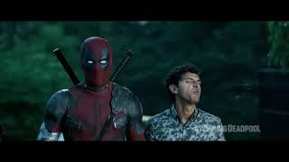 "DEADPOOL 2 ""Zombie Mode"" Trailer NEW, 2018 Ryan Reynolds Superhero Movie HD"