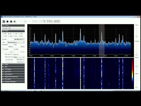 JOZ3 Radio Nikkei (Chiba-Nagara, Japan) - 9595 kHz