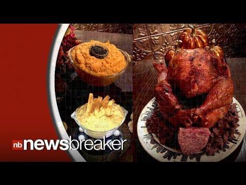 Manhattan Restaurant Offers Priciest Turkey Day Dinner Ever