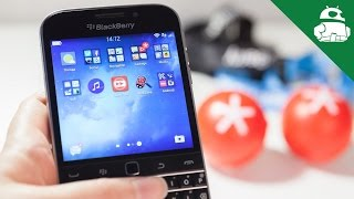 Blackberry & Google Partnership, Galaxy A8, & LG G Pro 3- Android Weekly