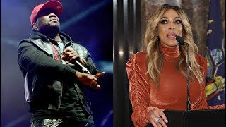 50 Cent Drags Wendy Williams' Raunchy Vacation Photo
