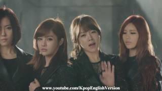 download lagu M/v T-ara - Cry Cry English Ballad Version gratis