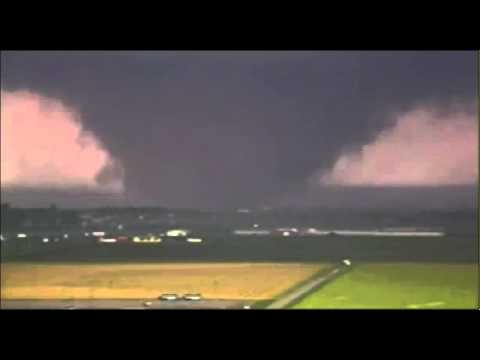 Tornado Moore Oklahoma May 20th 2013