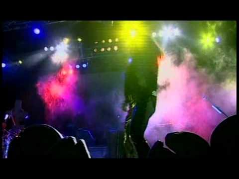 Mago De Oz - La Santa Compaa Live