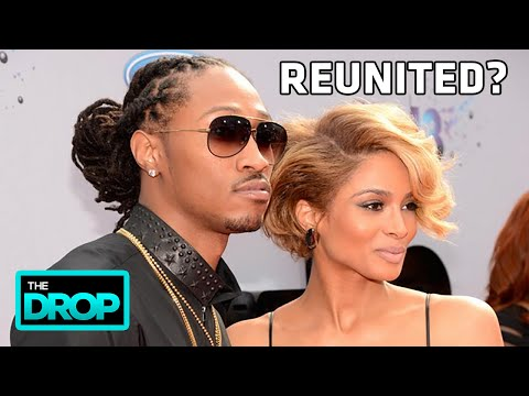 Ciara & Future Back Together? + Sisqo & Kyle from Jagged Edge Fight!  - ADD Presents: The Drop