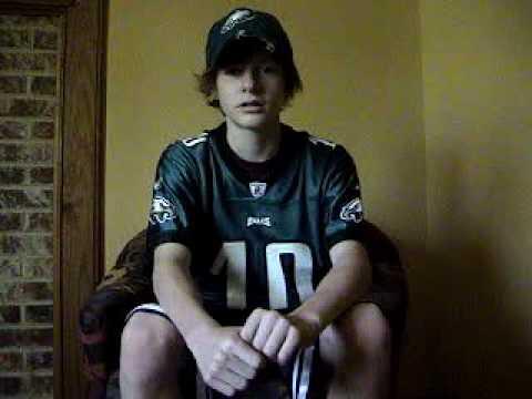 Philidelphia Eagles Trade Donavan Mcnabb to the Washington Redskins