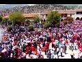 Semana Santa en Ayacucho: Más de 10 mil turistas llegaron a Huamanga
