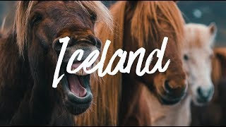 The Land Of Fire And Ice | Iceland in 4K