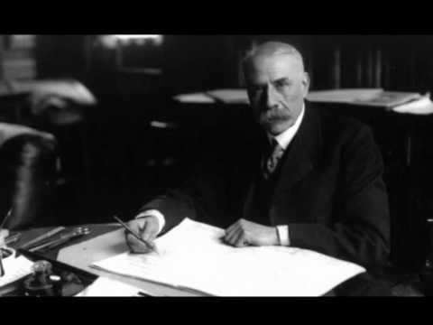 Elgar - Symphony no.2 (5/7) BBC Philharomic/Downes