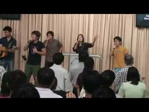 [FGATulsa]#1019#July 06, 2014 FGA Yangon English Service