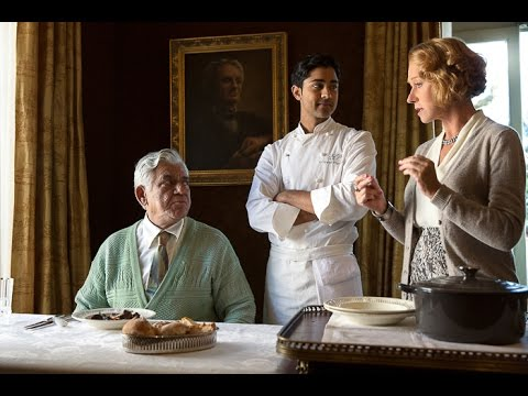 The Hundred-Foot Journey (Starring Helen Mirren) Movie Review