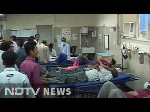 Dengue: Delhi hospitals told to buy 1,000 beds