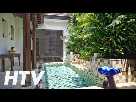 Hotel Boutique Santo Toribio en Cartagena de Indias