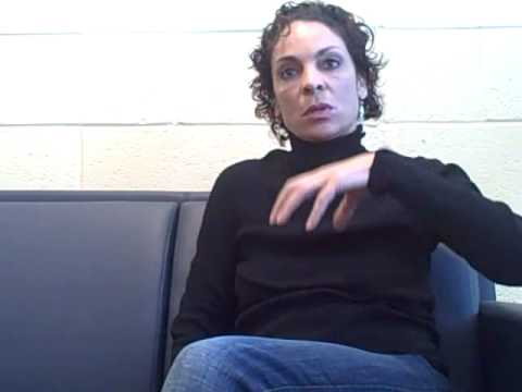 The Jasmine Guy Interview - Part I Video