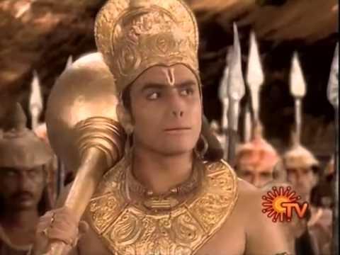 Ramayanam - Episode<br><iframe title=