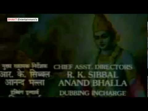 Mahabharat ( B.r Tv Flim's ) Tv Serial Title Song { Hd 1080i   3d } video