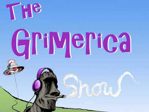 Grimerica Talks to Robert W Sullivan IV - Cinema Symbolism