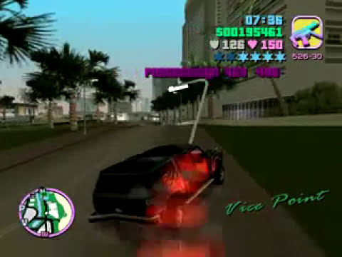para que sirve el truco CHASESTAT????  vice city - R//!!!!