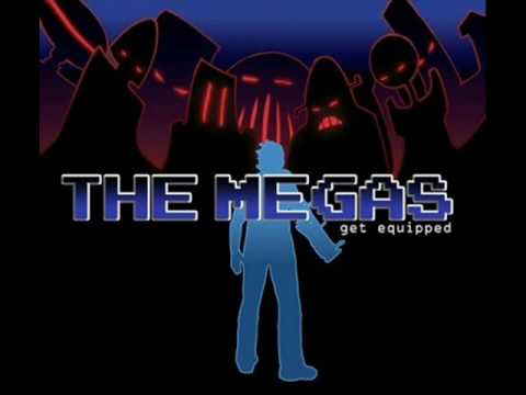 The Megas - I Want To Be The One