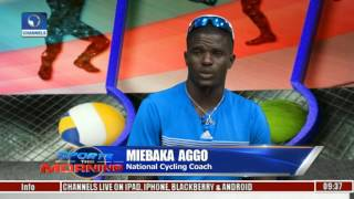Sports This Morning: Discussing Africa Road Championship Pt 2