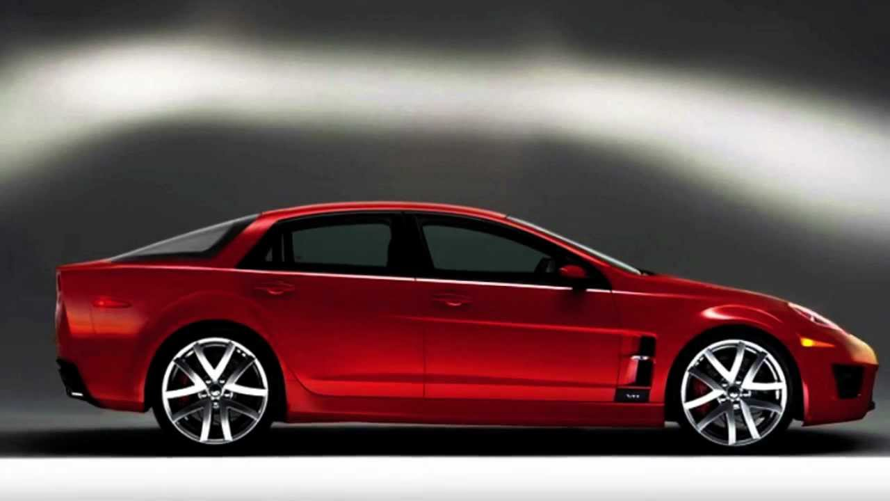 2014 Chevy SS Rendered