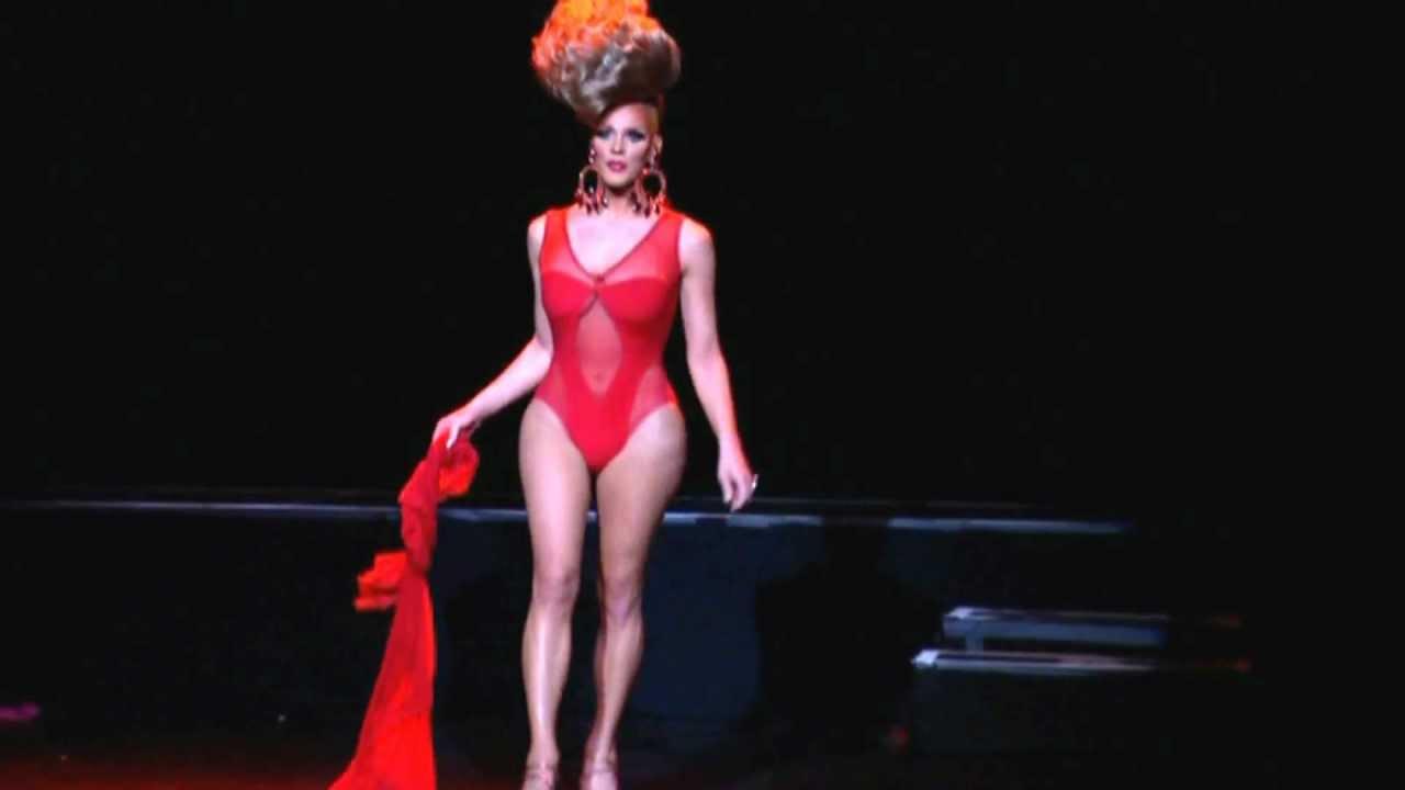 Miss International Queen Swimsuit Miss Continental 2012 Swimsuit