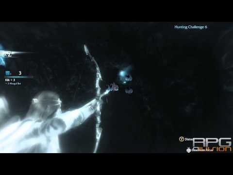 Middle-Earth Shadow Of Mordor - Bats Hunting Challenge (Bats Location)