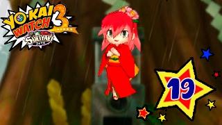 El dia de la Suerte Random I #19 I Yo-kai Watch 3: Sukiyaki