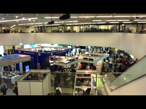 EGU 2012 General Assembly Highlights